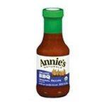 Annie's - Marinade 0092325000018  / UPC 092325000018