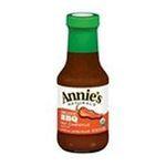Annie's - B.b.q. Sauce 0092325000087  / UPC 092325000087