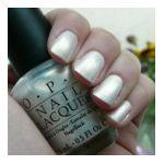 OPI - Nail Lacquer # Nl H28 She's Golden For Women Nail Polish 0094100005515  / UPC 094100005515