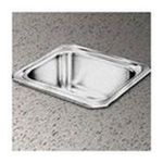 Elkay -  Celebrity Self-Rimming Stainless Steel Bar Sink Set - Configuration: Two Hole 0094902001456