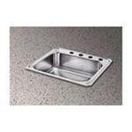 Elkay -  Elkay Kitchen Sink - 1 Bowl Celebrity CR31221 0094902003900
