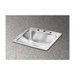 Elkay -  Elkay Kitchen Sink - 1 Bowl Lustertone DLR2522120 0094902006963
