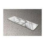 Elkay -  Elkay Kitchen Sink - 1 Bowl Lustertone ILR5422DD2 0094902027647