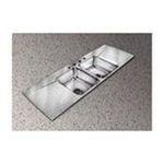 Elkay -  Elkay Kitchen Sink - 2 Bowl Lustertone ILR6622DD0 0094902027685