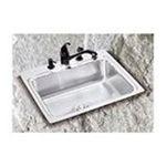 Elkay -  Elkay Kitchen Sink - 1 Bowl Lustertone LR31224 0094902039060