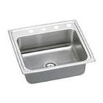 Elkay -  Elkay Kitchen Sink - 1 Bowl Pacemaker PSR22191 0094902044453