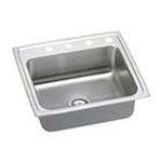 Elkay -  Elkay Kitchen Sink - 1 Bowl Pacemaker PSR22194 0094902044484
