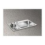 Elkay -  Elkay Kitchen Sink - 2 Bowl Pacemaker PSMR3322R2 0094902072968