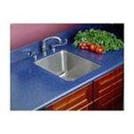 Elkay -  Elkay Stainless Steel Satin Undermount Kitchen Sink 0094902076478