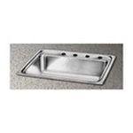 Elkay -  Elkay Kitchen Sink - 1 Bowl Pacemaker PSR1918OS4 0094902150369