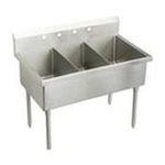 Elkay -  WNSF8360OF6 Scullery Sink Weldbilt: Stainless 0094902152578