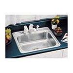 Elkay -  Elkay Kitchen Sink - 1 Bowl Celebrity ECC25223 0094902155500