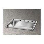 Elkay -  Elkay Kitchen Sink - 1 Bowl Pacemaker PSR22225 0094902156194