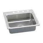 Elkay -  Elkay Kitchen Sink - 1 Bowl Lustertone LRAD2522550 0094902175409