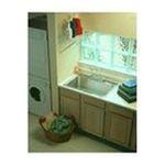 Elkay -  Elkay Kitchen Sink - 1 Bowl Lustertone DLR3122104 0094902208701