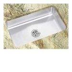 Elkay -  Lustertone 28 x 16 Undermount Single Bowl Sink Set - Bowl Depth: 10 0094902210643