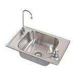 Elkay -  Celebrity Classroom Sink Package: Stainless 0094902228860