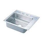 Elkay -  PSDKR2220R2 Single Bowl Classroom Sink  2 0094902231877
