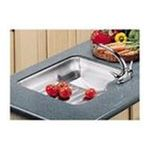Elkay -  Elkay Kitchen Sink - 1 Bowl Undermount Lustertone ELUH2421L 0094902253800
