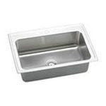 Elkay -  Elkay Kitchen Sink - 1 Bowl Gourmet DLRS3322105 0094902281797