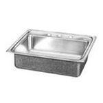 Elkay -  Elkay Kitchen Sink - 1 Bowl Lustertone LRQ22193 0094902316680