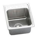 Elkay -  Elkay Kitchen Sink - 1 Bowl Lustertone DLR1720102 0094902324289