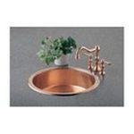 Elkay -  Elkay Universal Mount Sink - Finish: Stainless Steel Hammered Mirror 0094902333106
