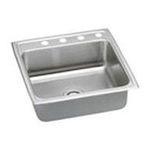 Elkay -  Elkay Kitchen Sink - 1 Bowl Pacemaker PSRQ22221 0094902335995