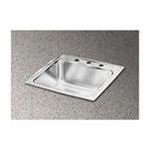 Elkay -  Elkay Kitchen Sink - 1 Bowl Lustertone DLRQ2522100 0094902336497