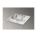 Elkay -  Elkay Kitchen Sink - 1 Bowl Lustertone DLRQ2522105 0094902336541