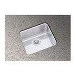 Elkay -  Elkay Kitchen Sink - 1 Bowl Lustertone ELUH1616 0094902337999
