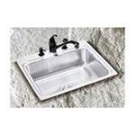 Elkay -  Elkay Kitchen Sink - 1 Bowl Lustertone LRADQ3122550 0094902339467