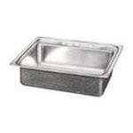 Elkay -  Elkay Kitchen Sink - 1 Bowl Lustertone LRQ15171 0094902340227