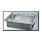 Elkay -  Elkay Kitchen Sink - 1 Bowl Pacemaker PSRQ2522MR2 0094902344263
