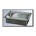 Elkay -  Elkay Kitchen Sink - 1 Bowl Pacemaker PSRQ2521MR2 0094902344270