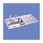 Elkay -  Elkay Kitchen Sink - 1 Bowl Traditional Gourmet ILGR4322LMR2 0094902346694