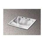 Elkay -  Elkay Kitchen Sink - 1 Bowl Lustertone DLR222212MR2 0094902346922
