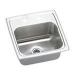 Elkay -  Elkay Bar Sink Pacemaker BPSR15MR2 0094902347172