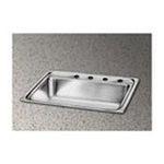 Elkay -  Elkay Kitchen Sink - 1 Bowl Pacemaker PSRQ17201 0094902349947