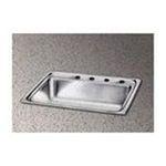Elkay -  Elkay Kitchen Sink - 2 Bowl Pacemaker PSRQ4322MR2 0094902350363