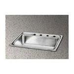 Elkay -  Elkay Kitchen Sink - 1 Bowl Pacemaker PSRSQ33224 0094902350424