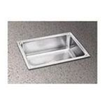 Elkay -  Elkay Kitchen Sink - 1 Bowl Lustertone LFRQ1915 0094902355283