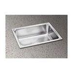 Elkay -  Elkay Kitchen Sink - 1 Bowl Lustertone LFRQ2519 0094902355306