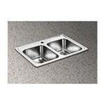 Elkay -  Elkay Bar Sink Pacemaker BPSRQ2317MR2 0094902364049