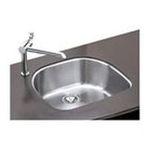 Elkay -  Elkay 21 x 18 Elumina Single Bowl 8 Depth Undermount Sink with Reveal - EGUH2118 0094902366258