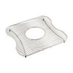 Elkay -  Wire Bottom Grid in Stainless Steel 0094902396651