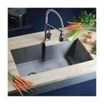 Elkay -  Avado Single Bowl Kitchen Sink 0094902404219