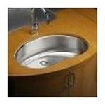 Elkay -  Asana Undermount Sink - Size: 30.75 W x 21.0625 D 0094902424088