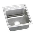 Elkay -  Elkay Kitchen Sink - 1 Bowl Lustertone LRAD172050MR2 0094902593524