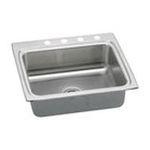 Elkay -  Elkay Kitchen Sink - 1 Bowl Lustertone LRAD2522451 0094902594811